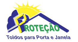 Toldo Pianura para área Externa São Lourenço da Serra - Toldo Pianura para Sacada - Proteção Toldos para Portas e Janelas