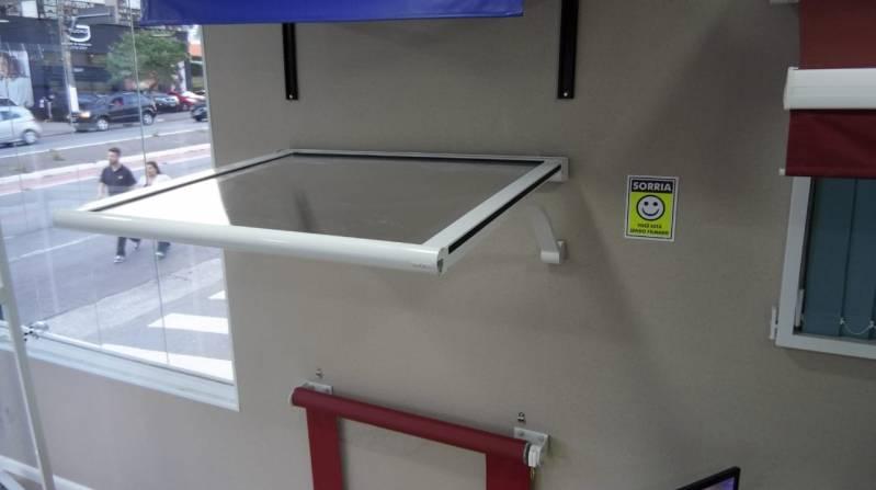 Onde Encontrar Toldo de Fácil Instalação em Porta Juquitiba - Toldo para Porta e Janela de Fácil Instalação