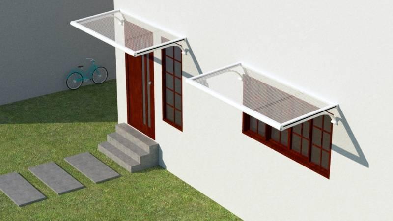 Onde Encontro Toldo em Alumínio para Janela Caieiras - Toldo Janela de Apartamento