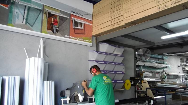 Onde Encontro Toldo para Janelas e Varandas Curitiba - Toldo para Janela Policarbonato