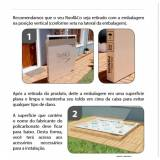 toldo policarbonato branco de facil instalação preço Itu