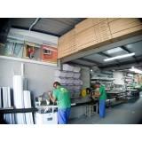 venda de toldo para porta de apartamento pequeno preço São Caetano do Sul