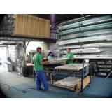 venda de toldos de alumínio para casa Natal