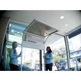 venda de toldos para varanda de apartamento pequeno Carapicuíba
