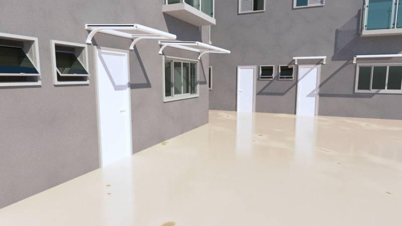 Toldo Pianura para área Externa Preço Ibiúna - Toldo Pianura Sacada de Apartamento