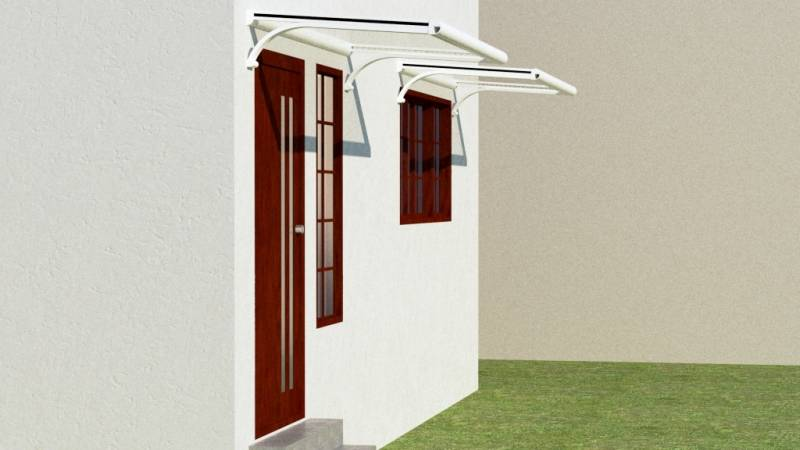 Toldos para Janelas e Portas de Casa Cotia - Toldo para Varanda de Casa