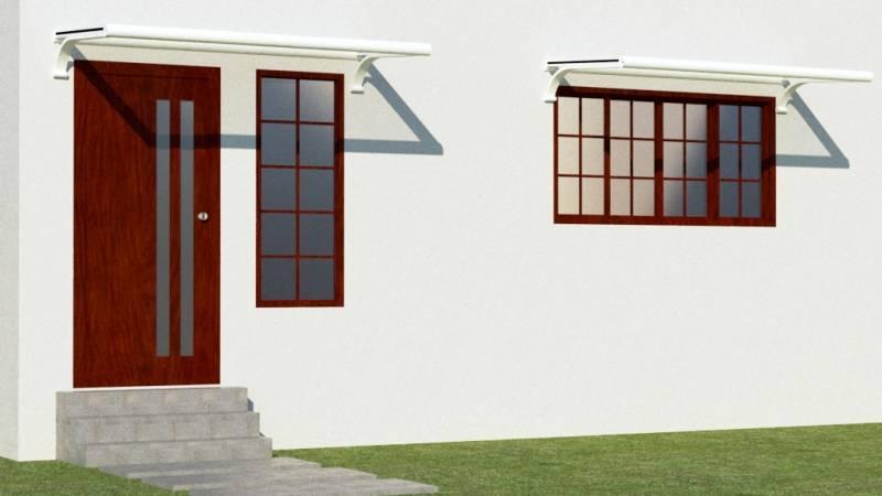 Venda de Toldo Residencial para Porta e Janela Preço Vitória - Venda de Toldo Residencial para Apartamento